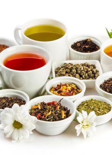 מורה נבוכים: כל מה שרציתם לדעת על התה הסיני