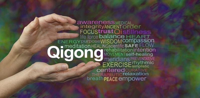 צ'י-קונג שמונת תנועות המשי – פעילות גופנית בריאה מהרפואה הסינית